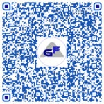 Escanea con tu móvil este código QR para agregarnos a tus contactos